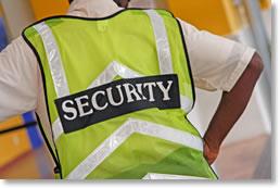 Party Security : Doorman Crowd Control Bouncers